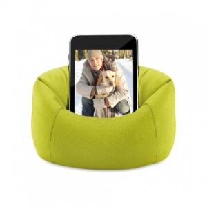Кресло мешки для мобильных телефонов и планшетов  – мировая новинка
