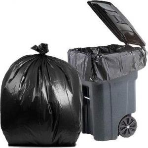 Утилизация кресло мешков и наполнителя: как правильно, а как нет.