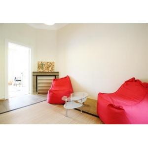 Бескаркасная мебель для съемного жилья: преимущества и недостатки