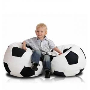 Кресло мяч, как подарок для футбольного фаната