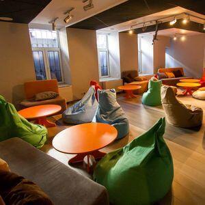 Мебель для коворкинг-центров