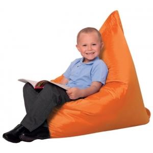 Кресло мешок подушка: в чем оригинальность и преимущества