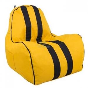 Бескаркасный кресло-мешок станет лучшим подарком для вашего мужа