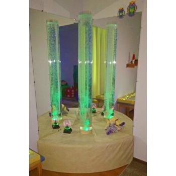 Пузырьковая колонна для сенсорной комнаты TIA-SPORT