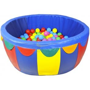 Сухой бассейн для дома TIA-SPORT