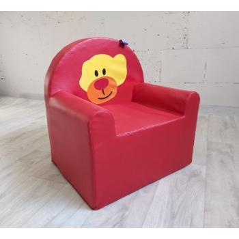 Кресло детское Песик TIA-SPORT