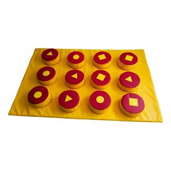 Игровой коврик Топитоп TIA-SPORT