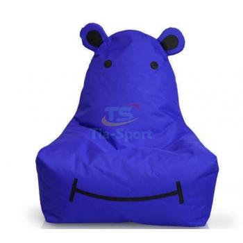 Кресло мешок детский Бегемот TIA-SPORT