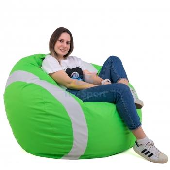 Кресло мешок Мяч теннисный TIA-SPORT