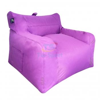 Бескаркасное кресло Комфорт с карманами TIA-SPORT