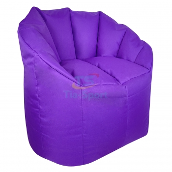 Бескаркасное кресло Милан TIA-SPORT