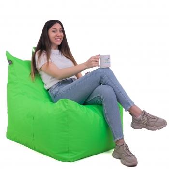 Бескаркасное кресло Вильнюс TIA-SPORT