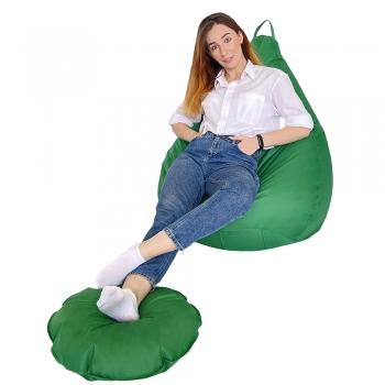 Комплект мебели Nimbus (кресло и пуфы) TIA-SPORT