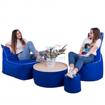 Комплект уличной мебели Sunbrella (4 предмета) TIA-SPORT
