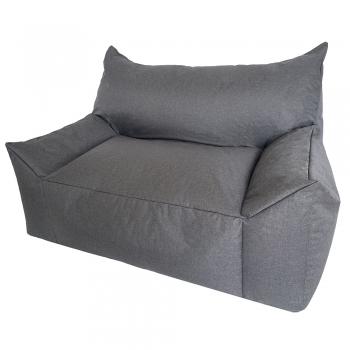 Бескаркасный диван Летучая мышь TIA-SPORT