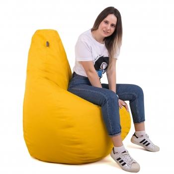 Бескаркасное кресло груша Оксфорд TIA-SPORT