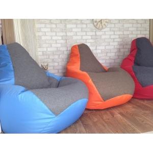 На что влияет цвет бескаркасной мебели?