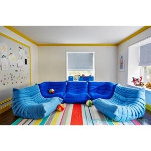 Стили мягкой мебели XXI века и ее особенности
