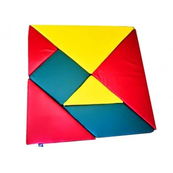 Конструктор Танграм квадрат TIA-SPORT
