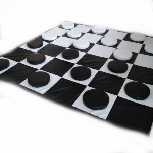 Мягкие игровые наборы: преимущество габаритных игр.