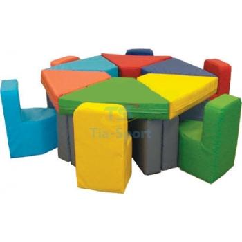 Игровая мебель