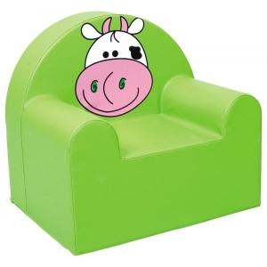Каркасная или мягконабивная мебель для малышей? Какую выбрать?