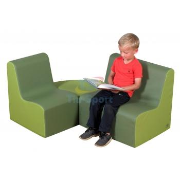 Модульный набор кресло-диван TIA-SPORT