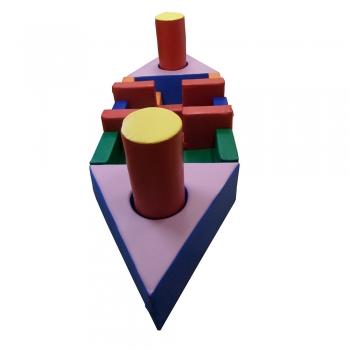 Модуль-трансформер Пароходик-2 TIA-SPORT
