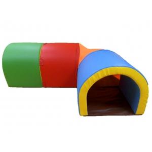 Модульные тоннели, как оборудование для сенсорной интеграции детей