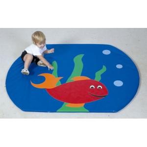 Безопасность в детской игровой комнате