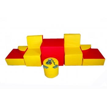 Комплект игровой мебели Динозавр TIA-SPORT