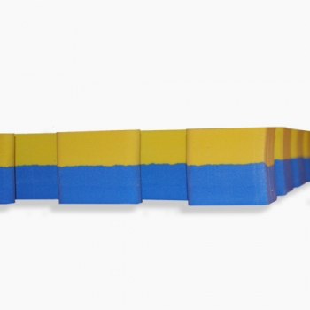 Татами Ласточкин хвост 20 мм TIA-SPORT