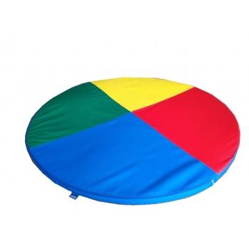 Детский мат-коврик для развития Солнышко TIA-SPORT