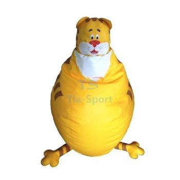 Детское кресло-мешок Тигр TIA-SPORT