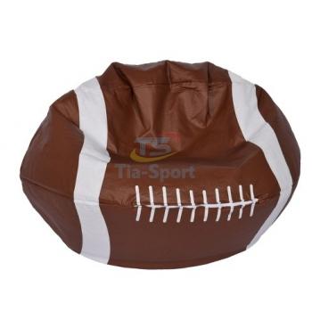 Кресло мешок Мяч для регби TIA-SPORT