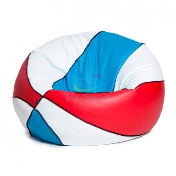 Кресло мешок мяч волейбольный TIA-SPORT