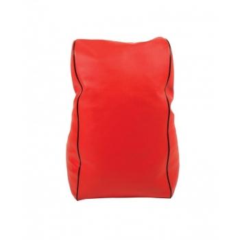 Кресло мешок детский Машинка красная TIA-SPORT