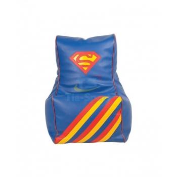 Кресло мешок детский Супермен TIA-SPORT