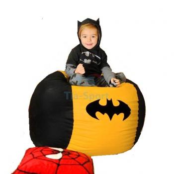 Кресло мешок мяч Бетмен TIA-SPORT
