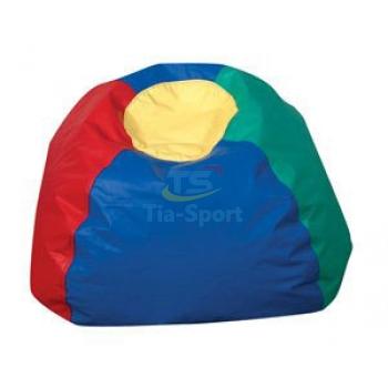 Кресло-мяч цветной TIA-SPORT