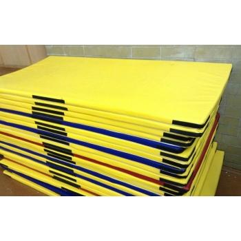 Татами 200-100-5 см 160 кг на м3 TIA-SPORT