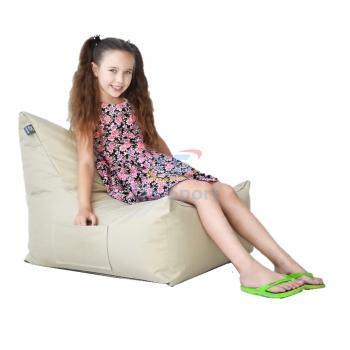 Бескаркасное кресло Вильнюс детское TIA-SPORT