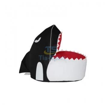 Кресло мешок детский Акула TIA-SPORT