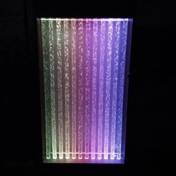 Светильник пузырьковая колоннада TIA-SPORT