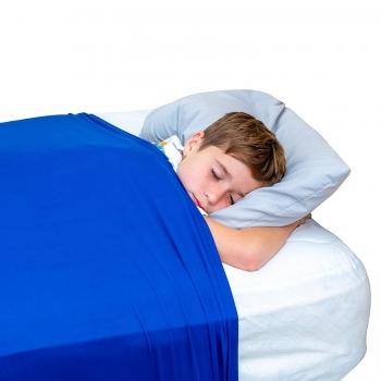Сенсорная простыня для детской кровати TIA-SPORT