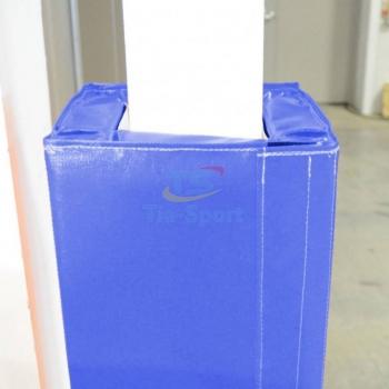 Стеновые протекторы для колонн TIA-SPORT